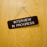 interviewsign