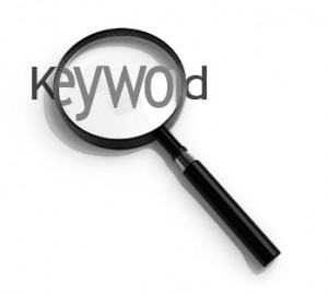 finding-keywords