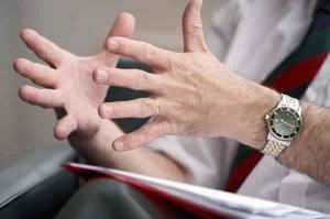 handstalk