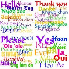 Hello In Different Languages List 18785   MEGAZIP