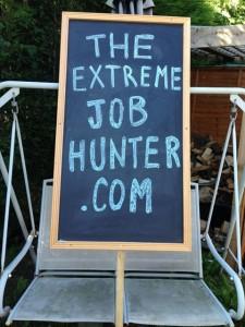 extreme jobhunter