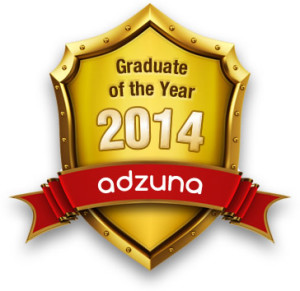 Adzuna Graduate of the Year