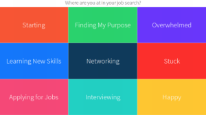 50 Ways to get a job 2