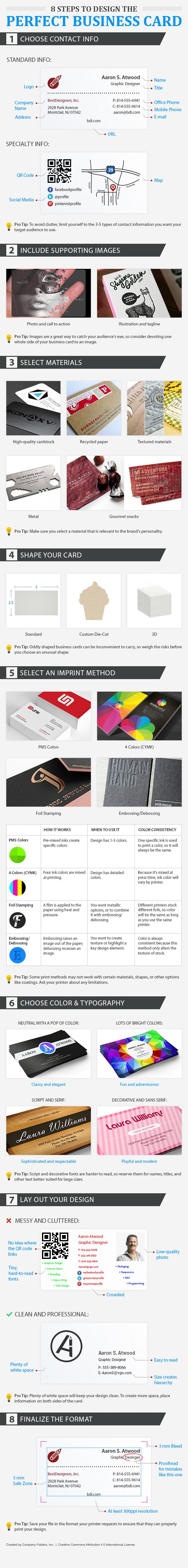 how to improve your business cards for networking business cards