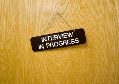 interviewsign