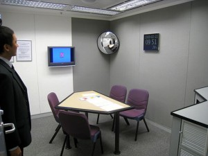 ICAC_Building_Video_Interview_Room