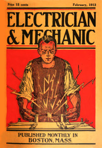 electrician book